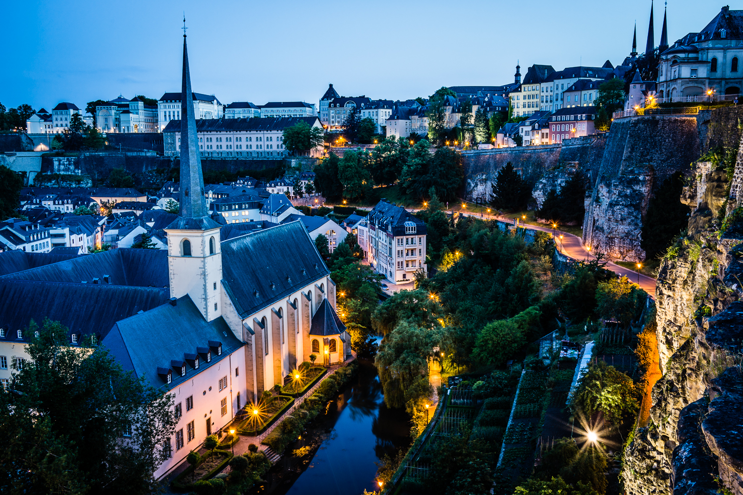 20140611 Luxembourg by night - RX1R - 01570.jpg