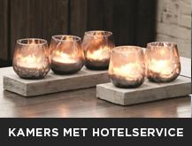 KAMERS MET HOTELSERVICE