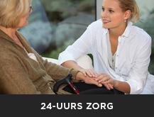 24-UURS ZORG