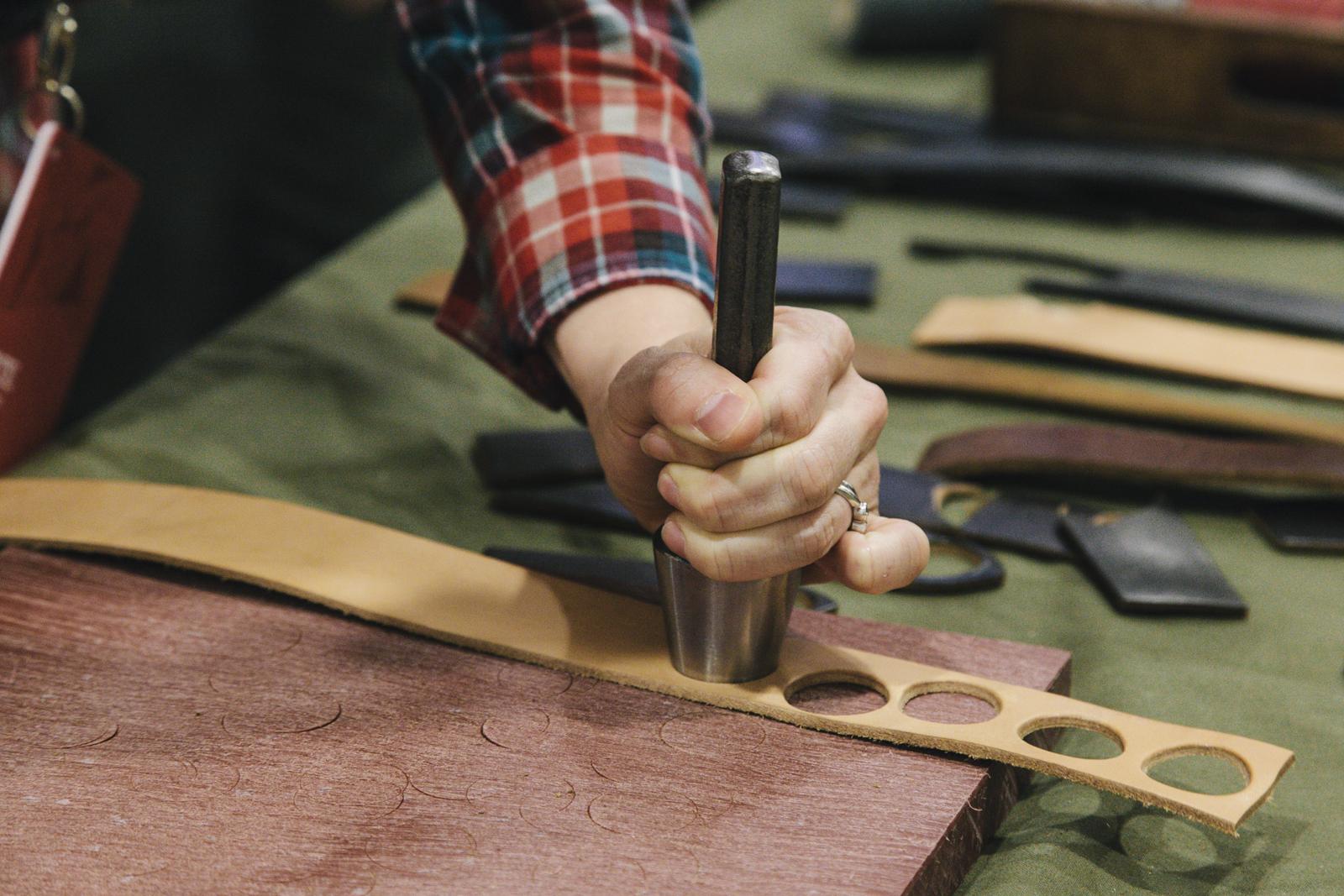 Billykirk Leather Craft