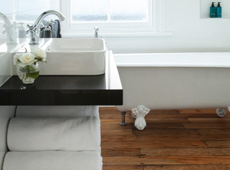 Bathroom Design, Byrne Design