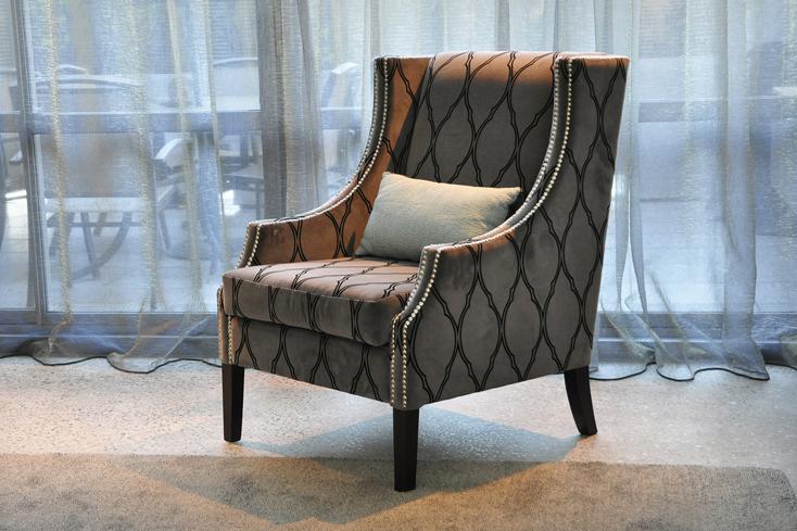 Chairs, Byrne Design