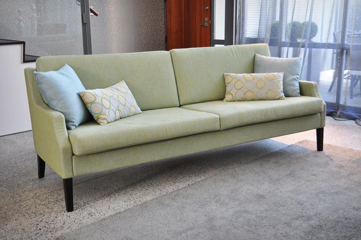 Sofa, Byrne Design