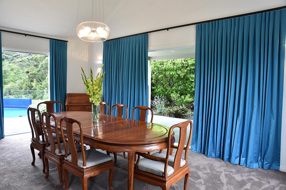 Interior Design, Byrne Design