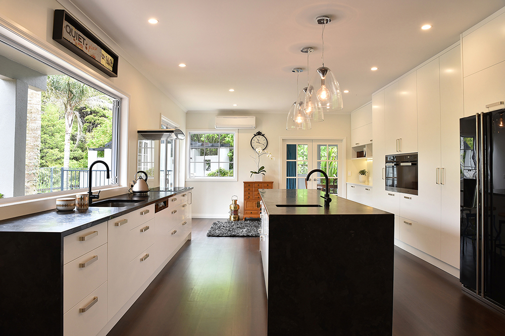 Kitchen Design, Byrne Design