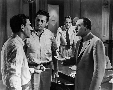 Twelve Angry Men  1957