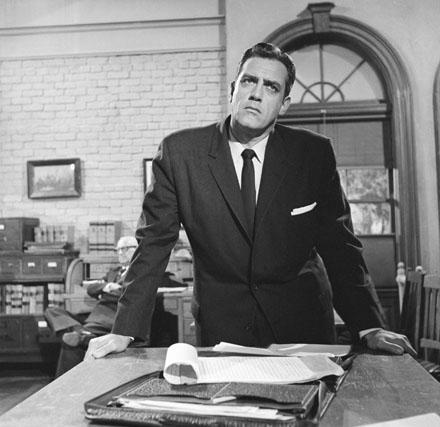 Perry Mason 1960