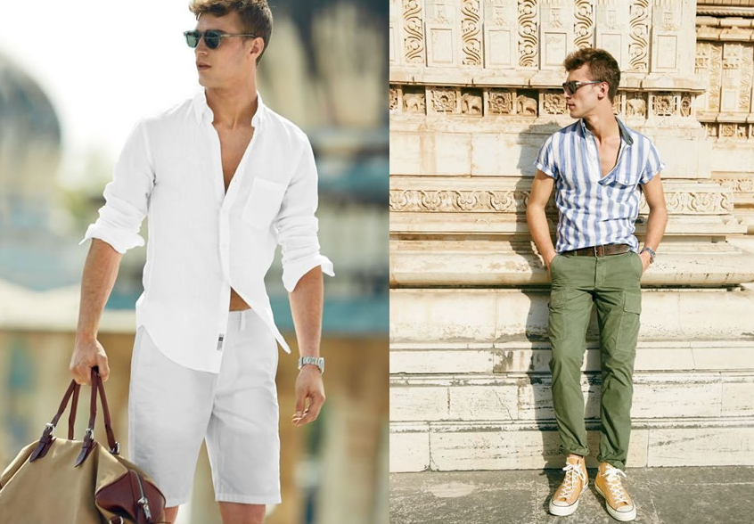 J. Crew Spring/Summer 2014 Style Guide