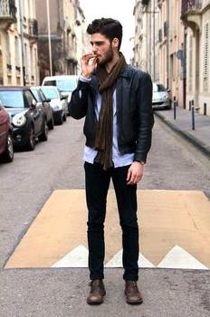 Personal stylist calgary men