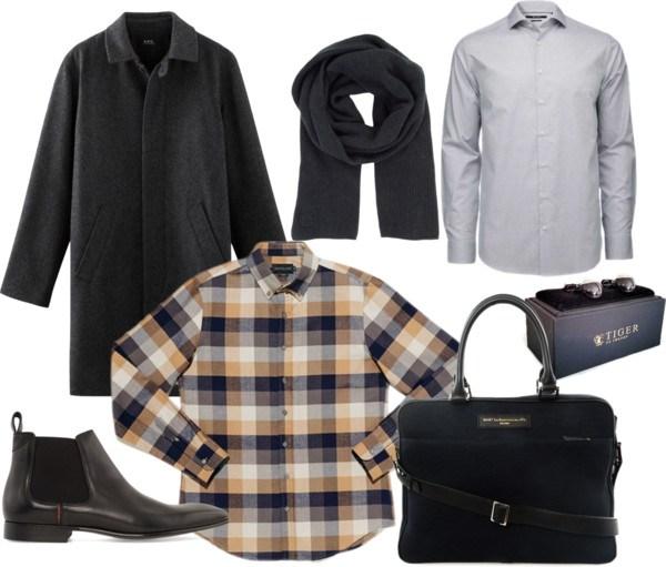 ensemble style personal styling calgary menswear stylist