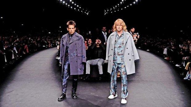 ensemble style zoolander at paris fashion week 2015 fashion menswear stylist calgary