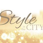 Lauren Larsen on Style in the City