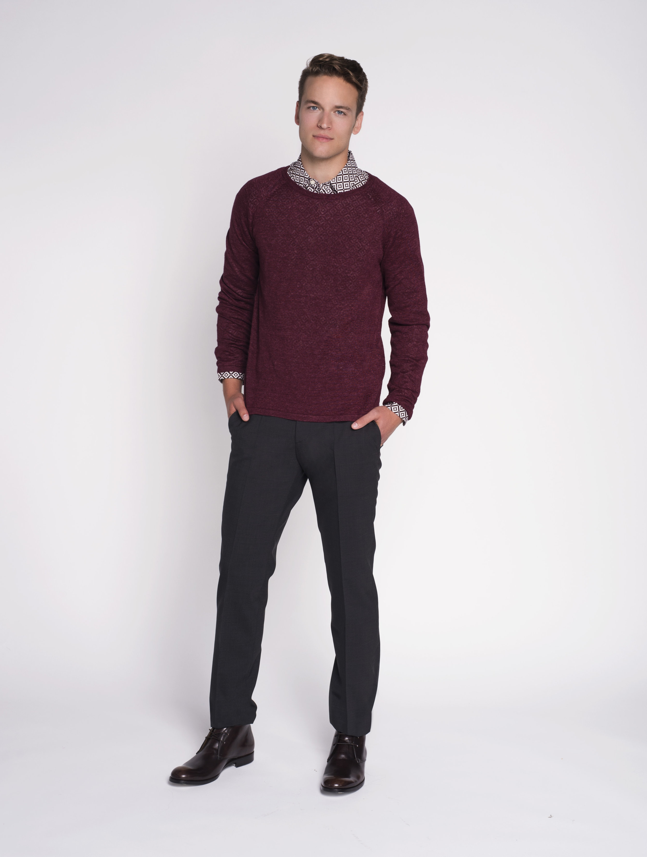 CALGARY PERSONAL STYLIST BUSINESS CASUAL JOB INTERVIEW WEAR