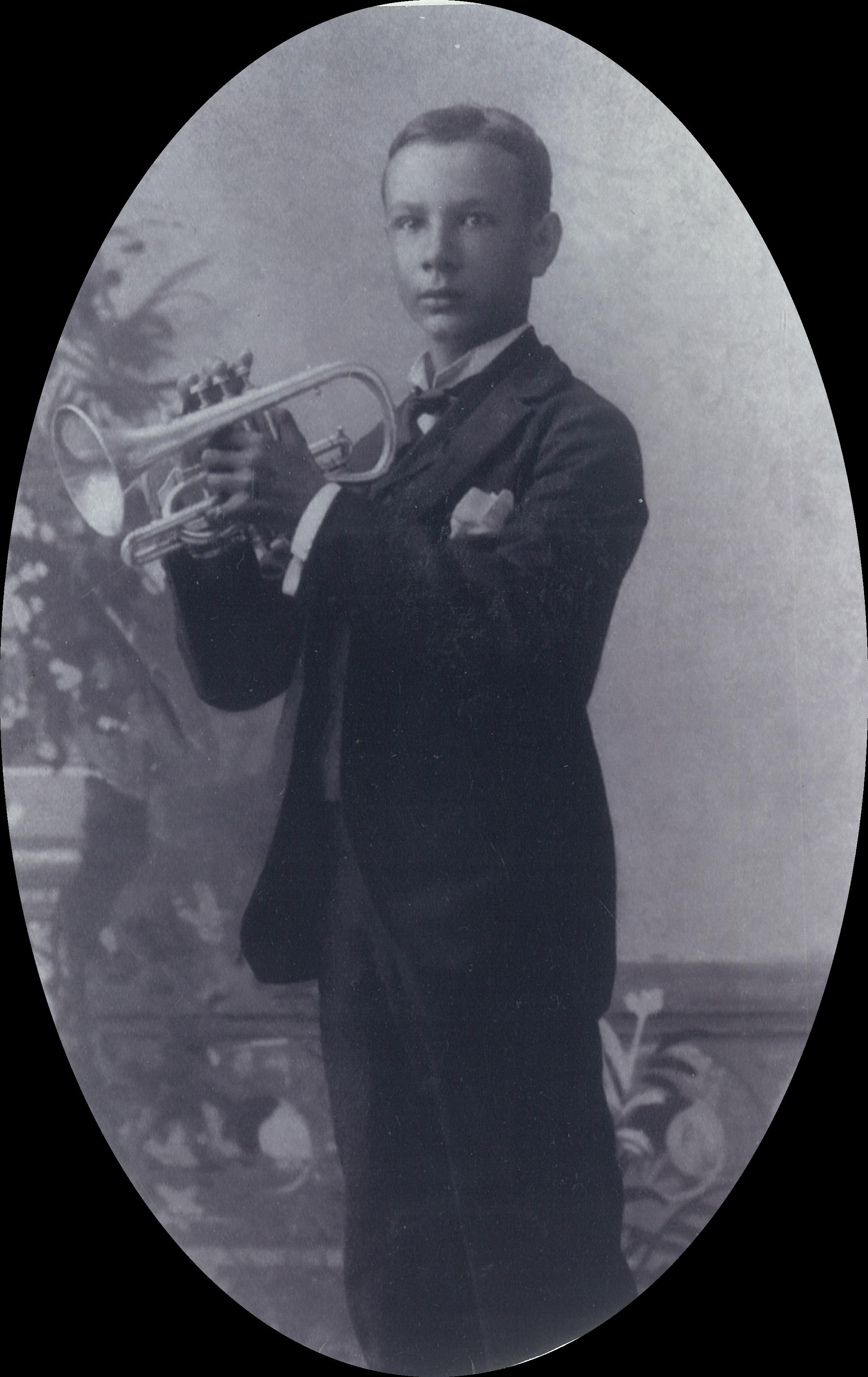 Manuel Perez ,  date unknown