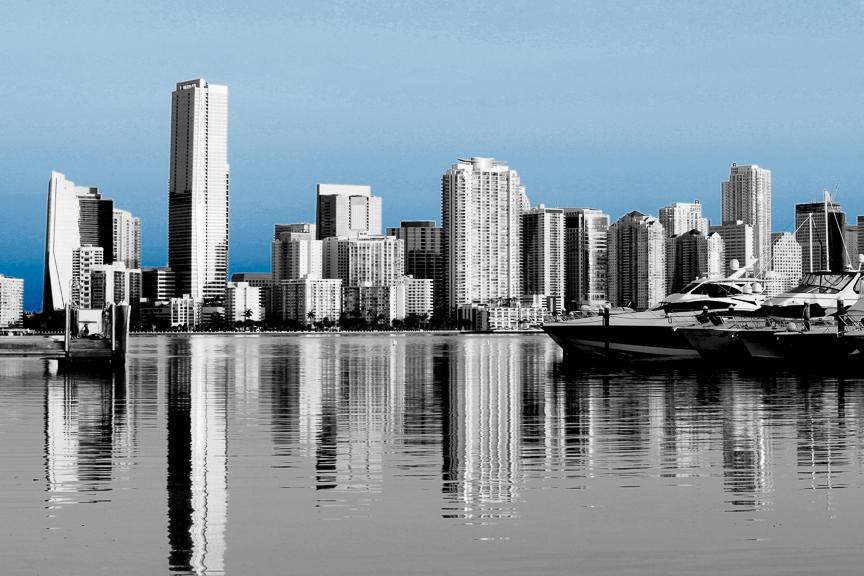 EdJohnston-Miami-Skyline-Reflection-Blue-0987w.jpg
