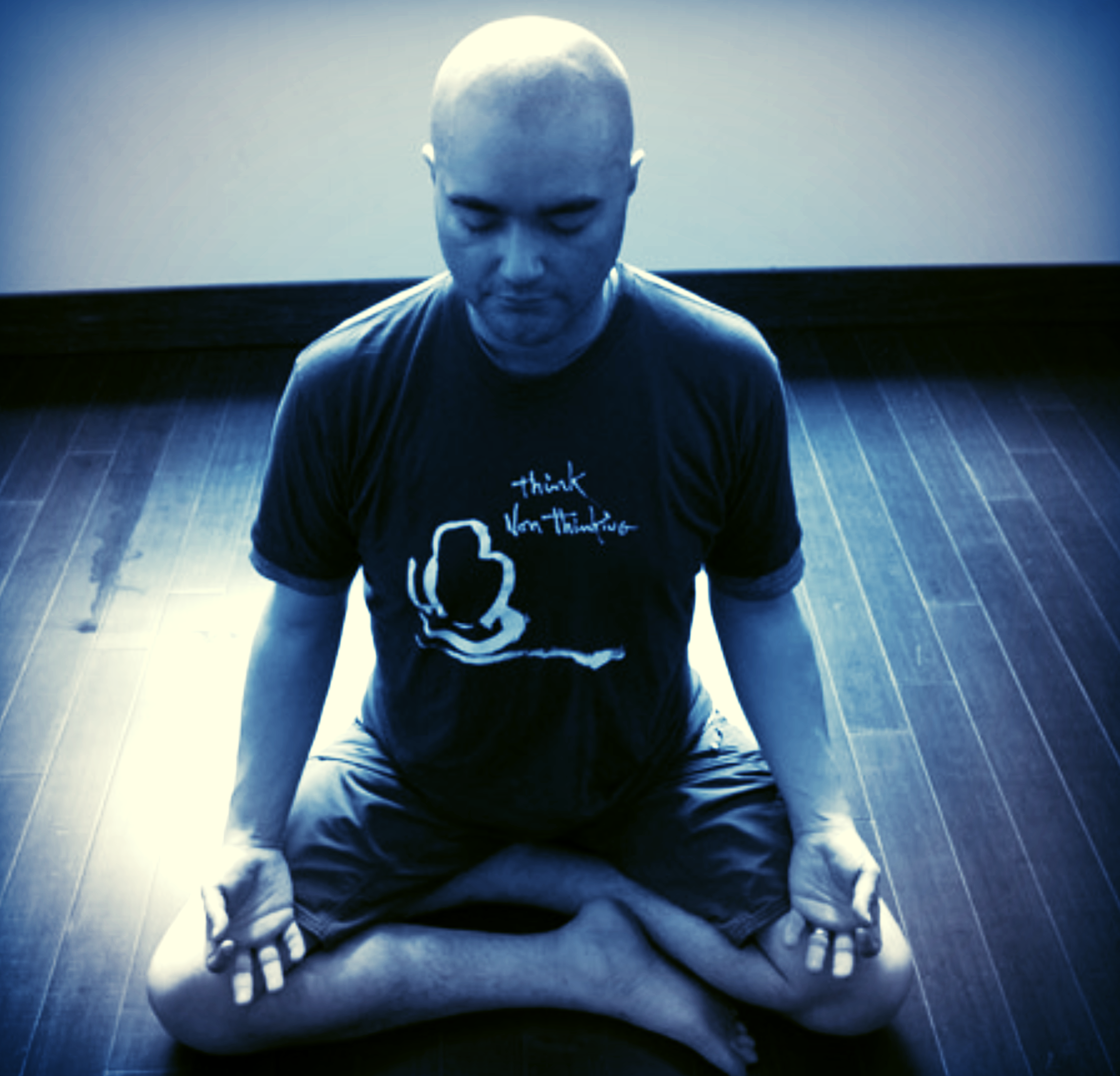 Zen Meditation: Think Non-Thinking