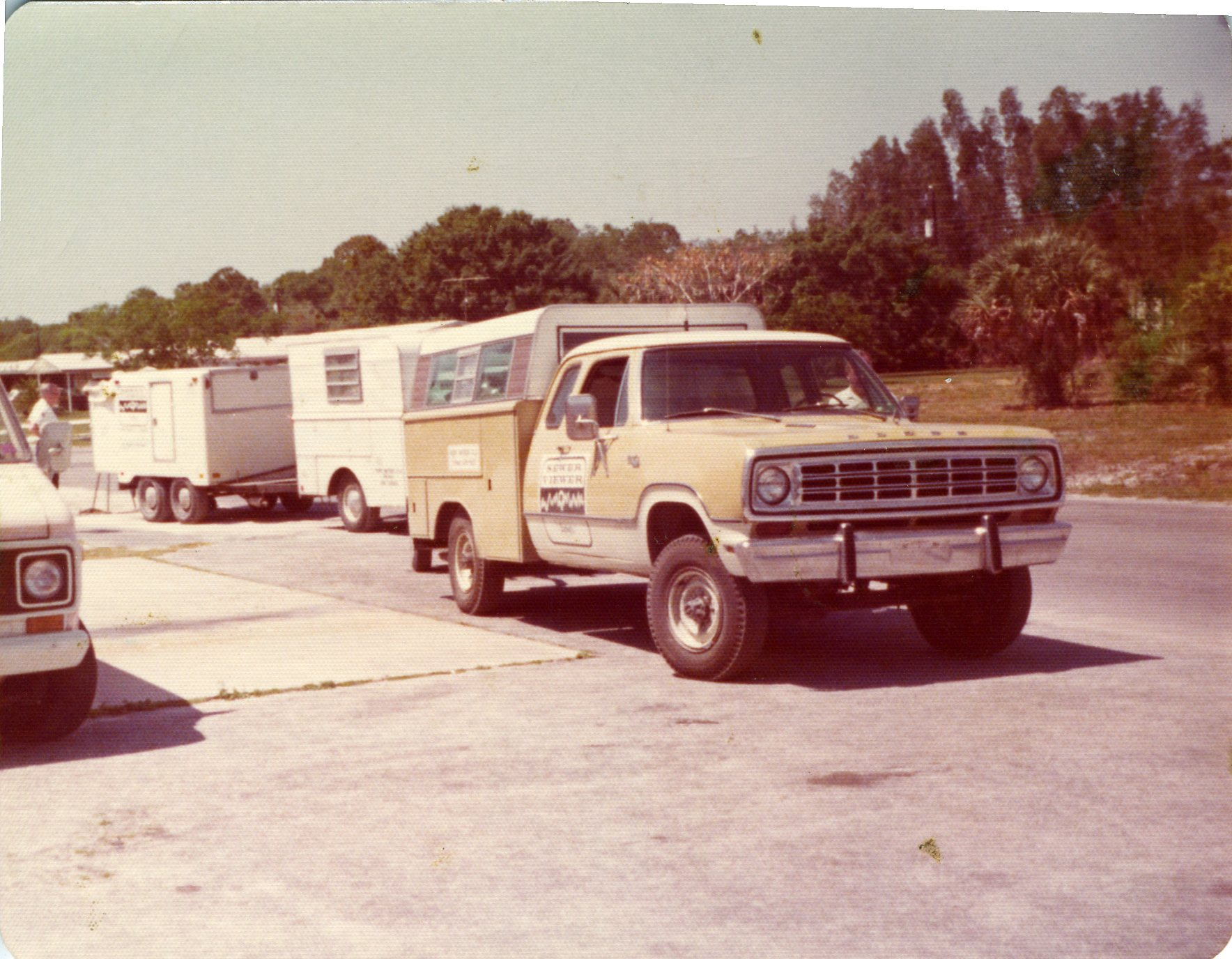 Fort Myers 1975