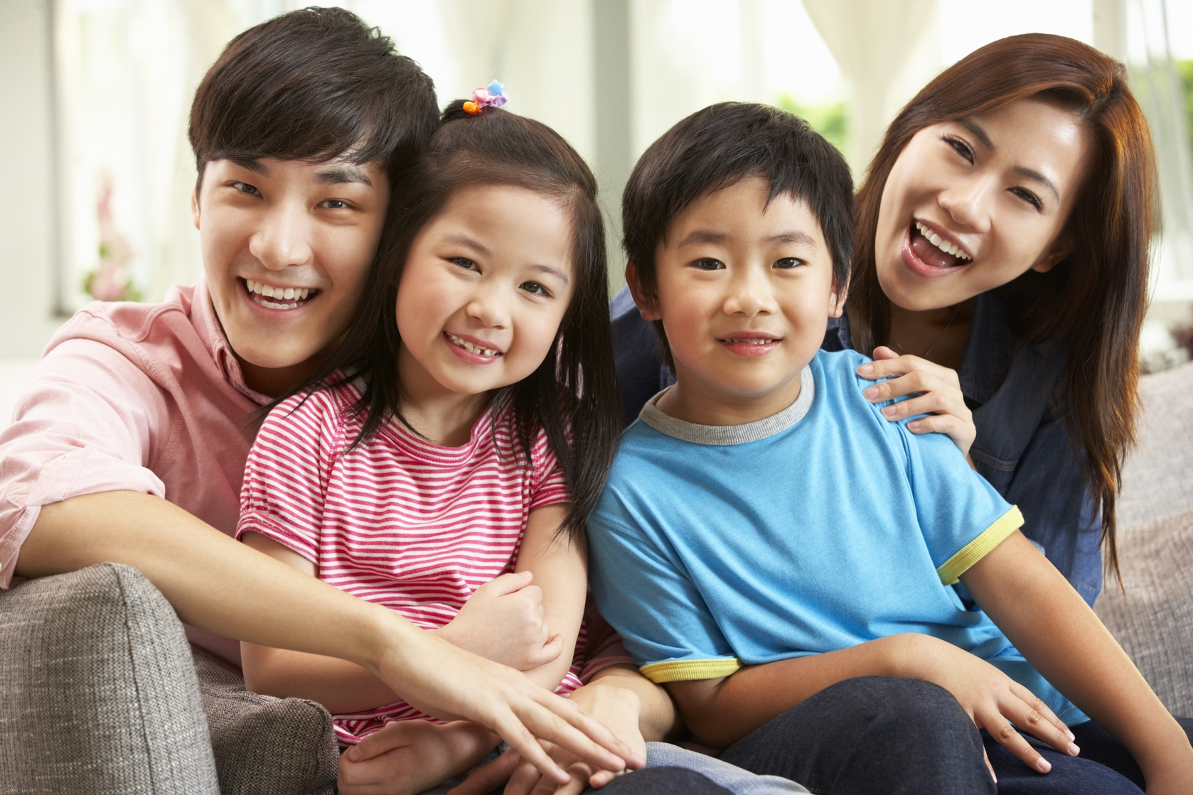 We put families first! Ask about our Family Rewards Program. We extend a 5% discount to patients family members for future orthodontics.