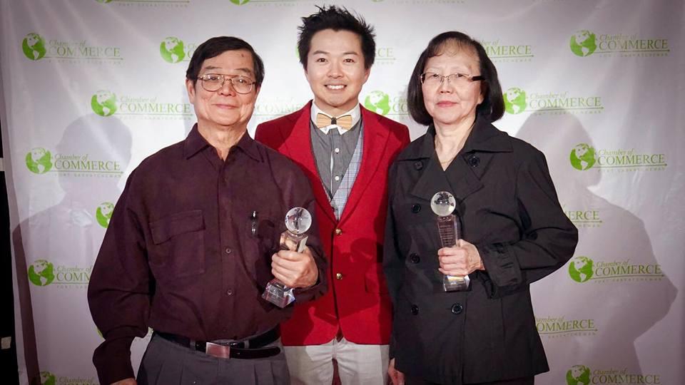 Fort Ortho Wins Chamber Award 3 .jpg