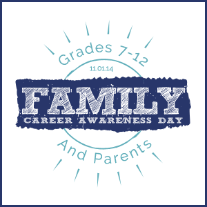 Family Career Awareness Day