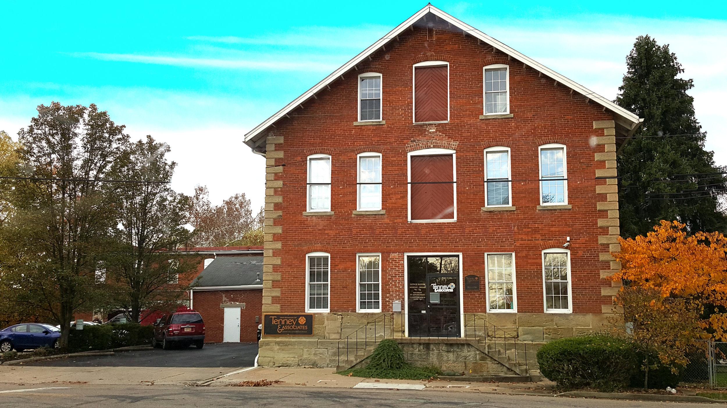 BB2C Epicenter: 107 Lancaster Street, Harmar Village, Marietta.