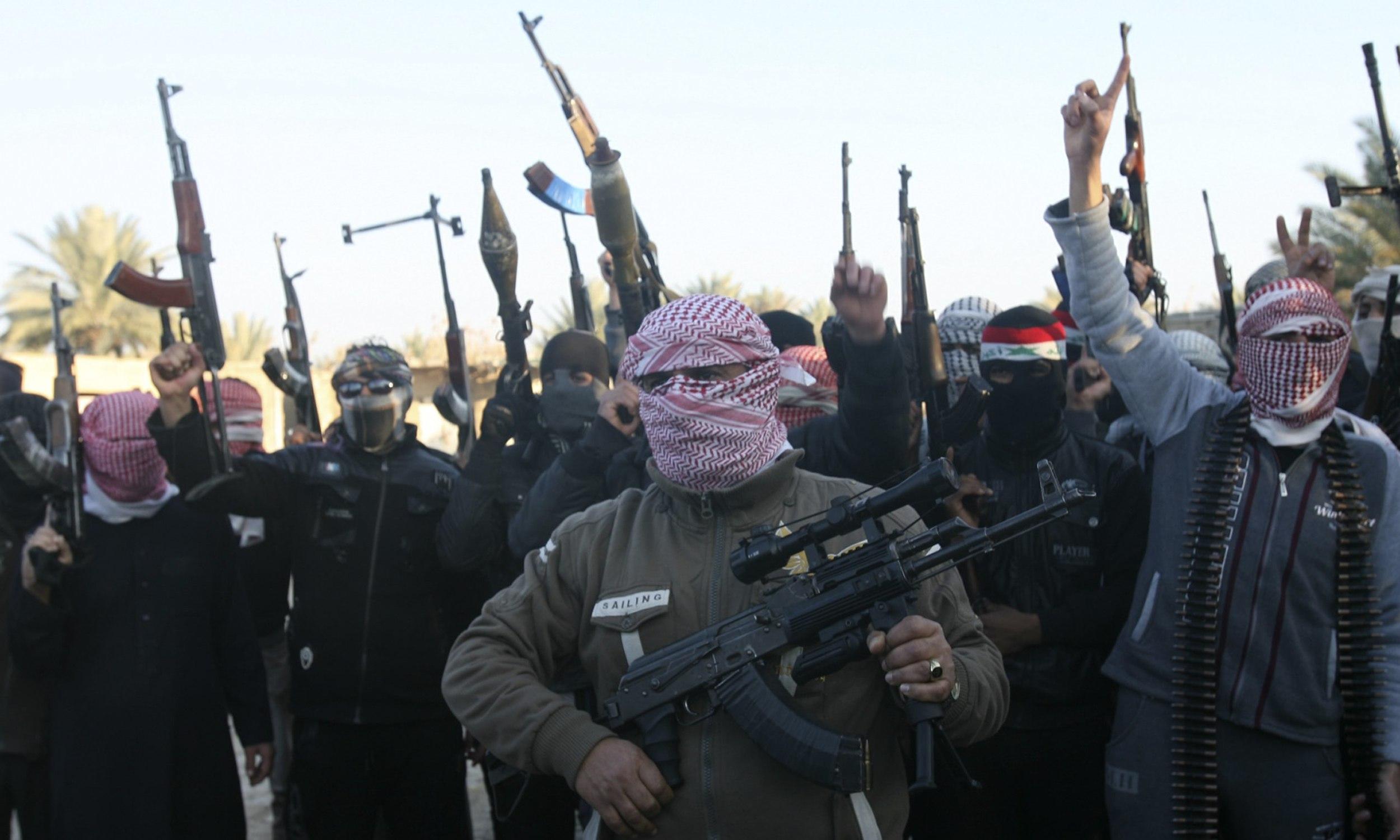 ISIS-in-Fallujah