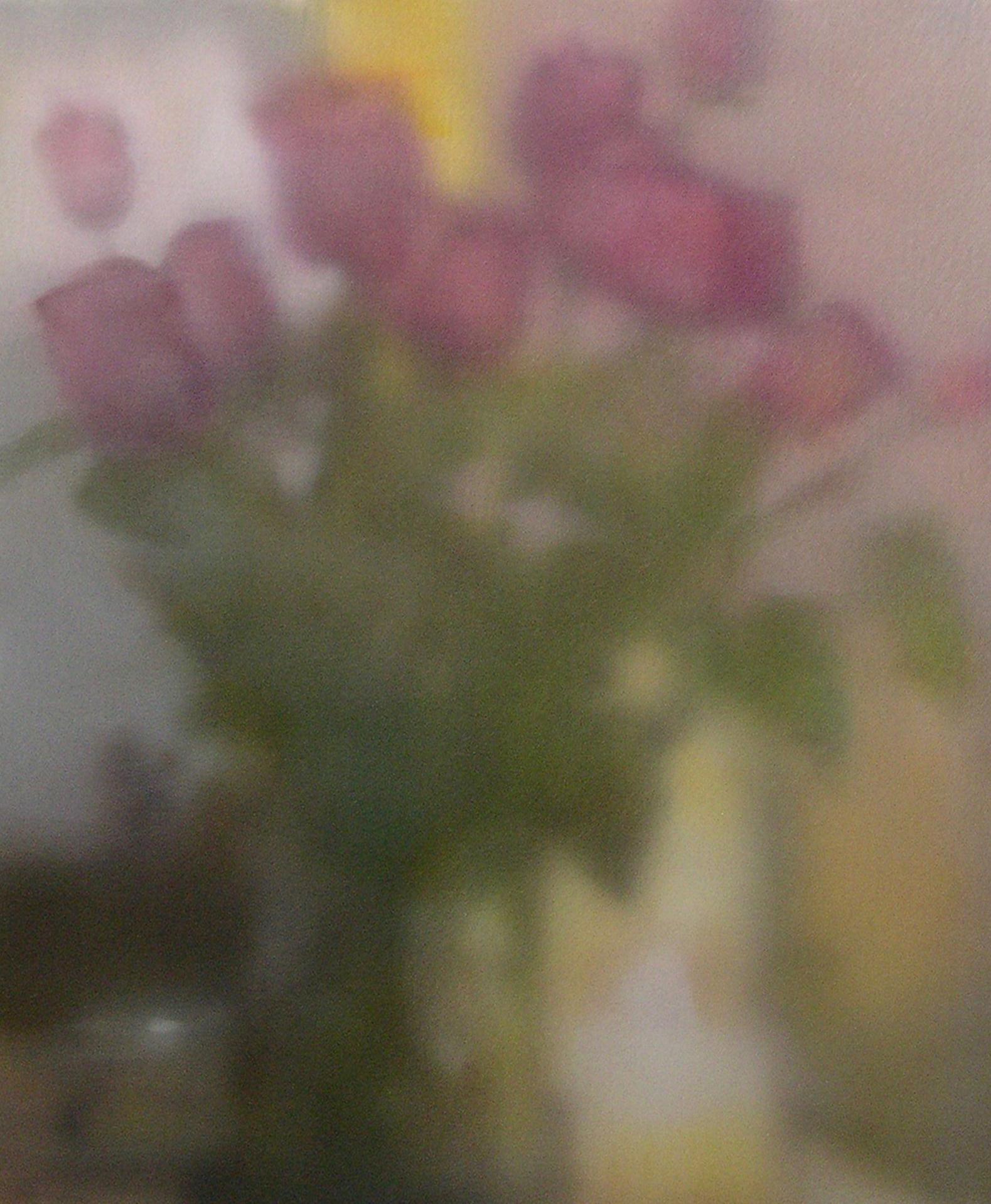 Halloween Roses