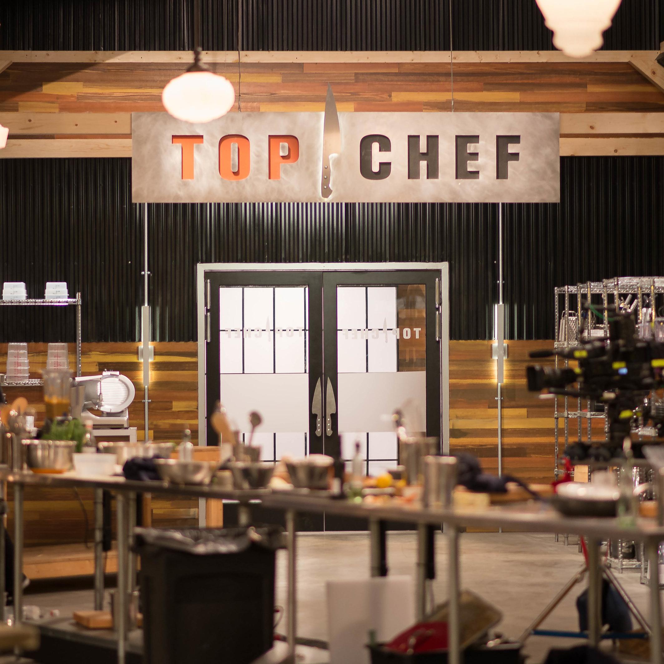Top Chef Colorado