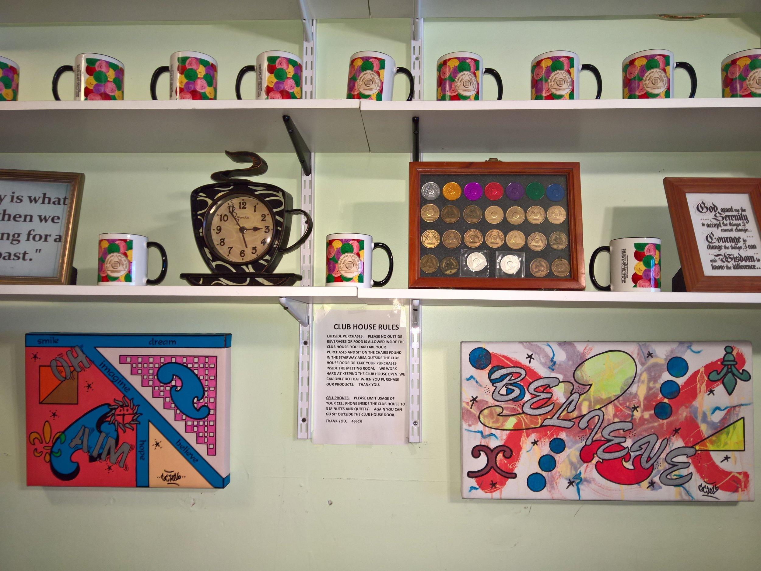 46th_street_clubhouse_wall_of_art_mugs.jpg