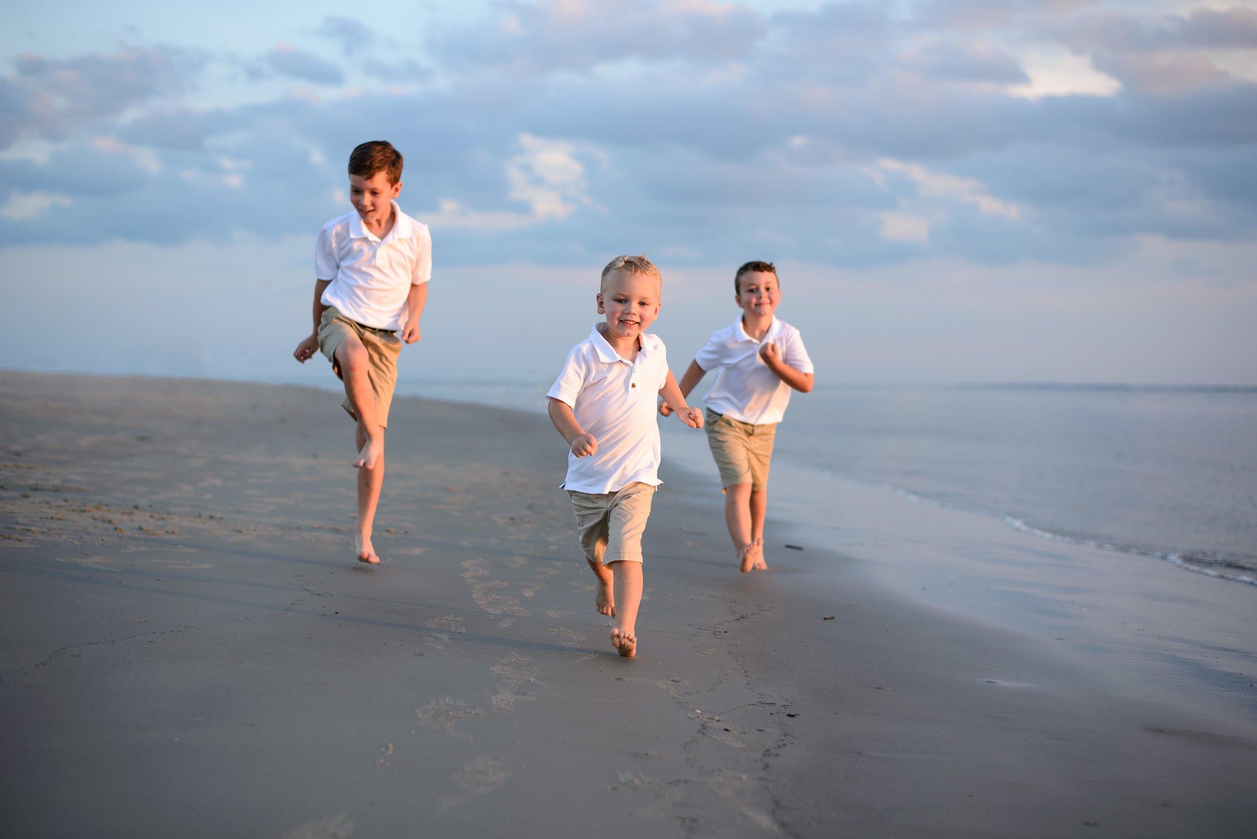 Hilton Head Beach Photography