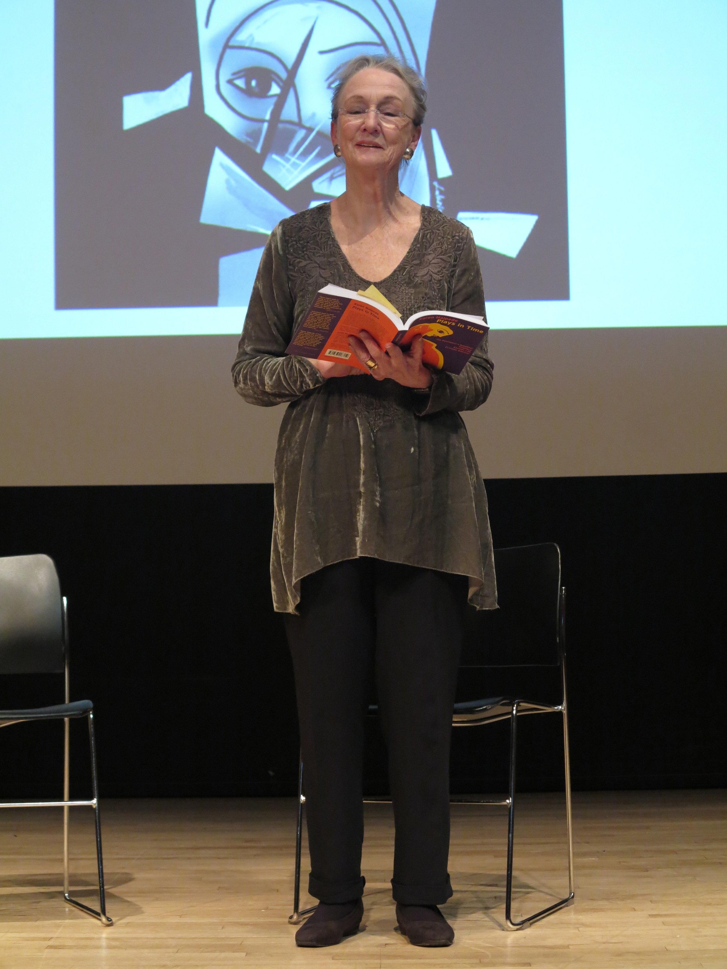 Kathleen Chalfant