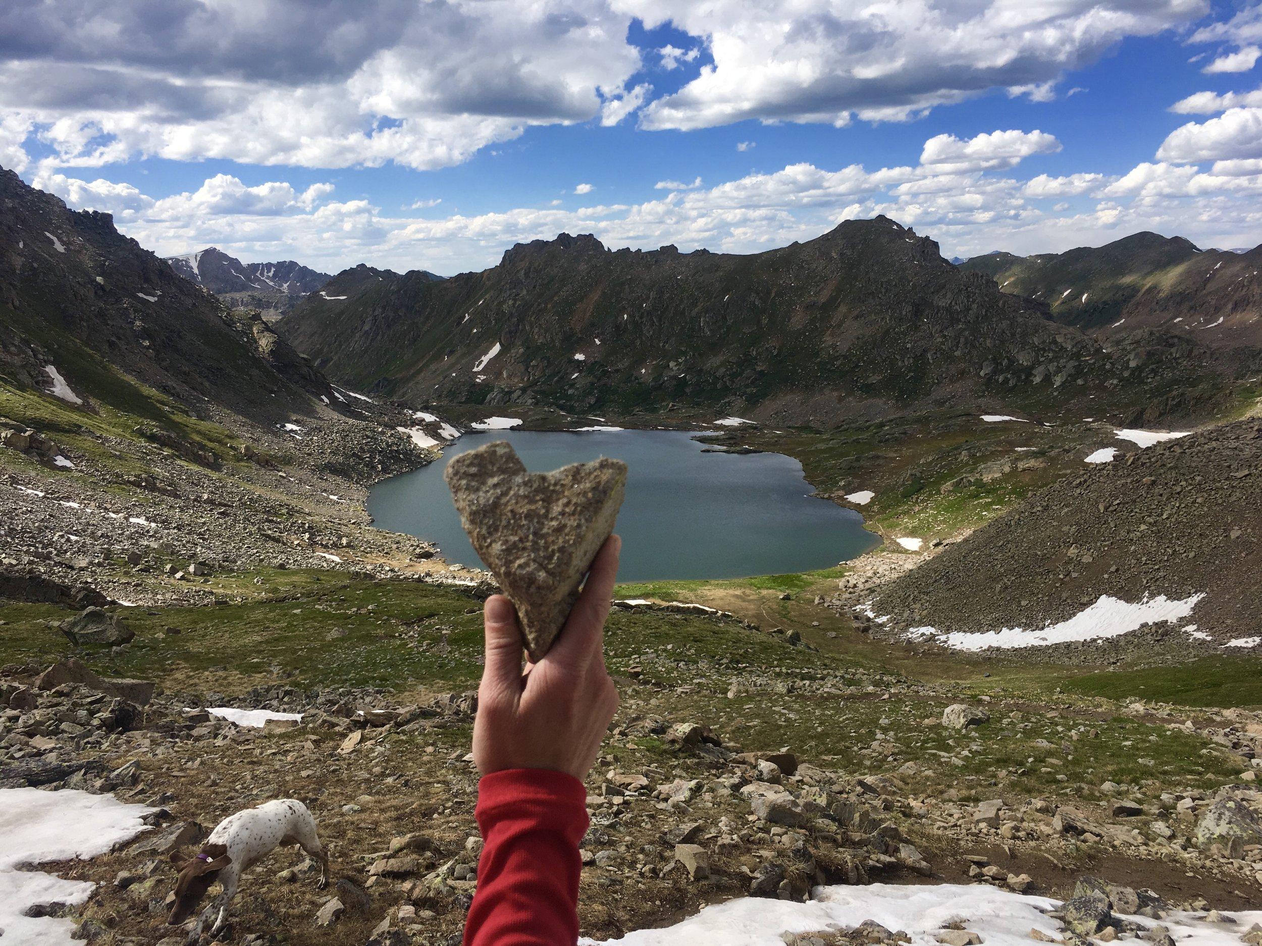heart rock lost man lake.jpg