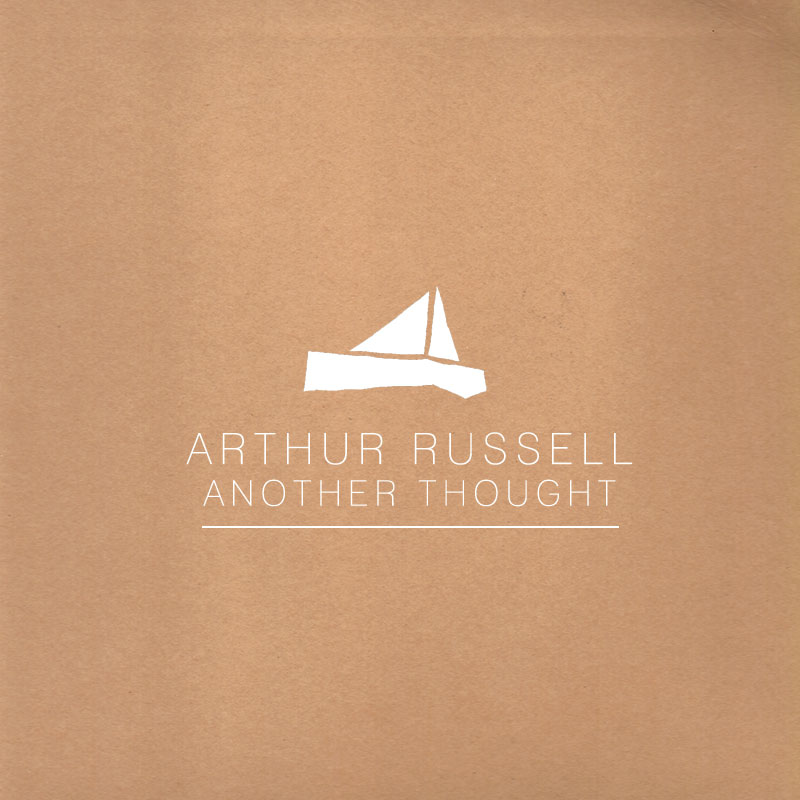 "Arthur Russell's ""Another Thought"" with new cover pressed on 2xLP by Arc Light Editions"