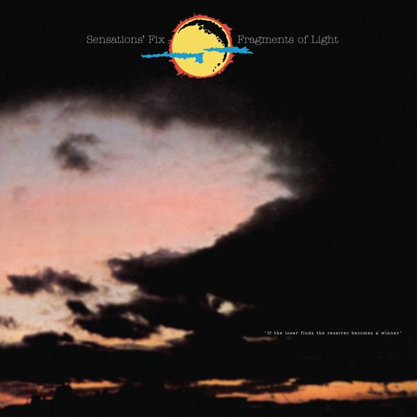 Sensations' Fix debut album finally available via Superior Viaduct.