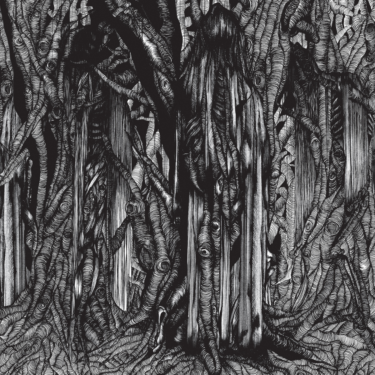 """Halloween edition of metal drone epic""""BlackOne""""by Seattle's Sunn O)))still available (for a short while) via Southern Lord."""