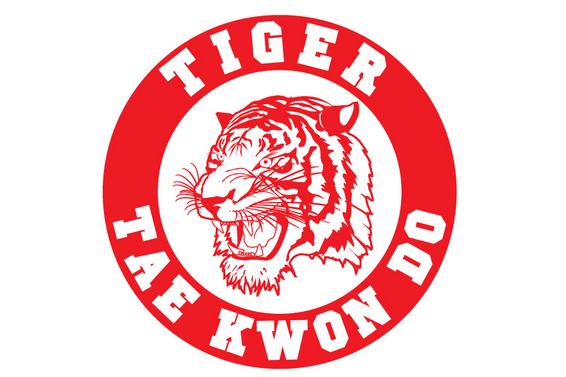 Tiger Taekwondo MARK.png