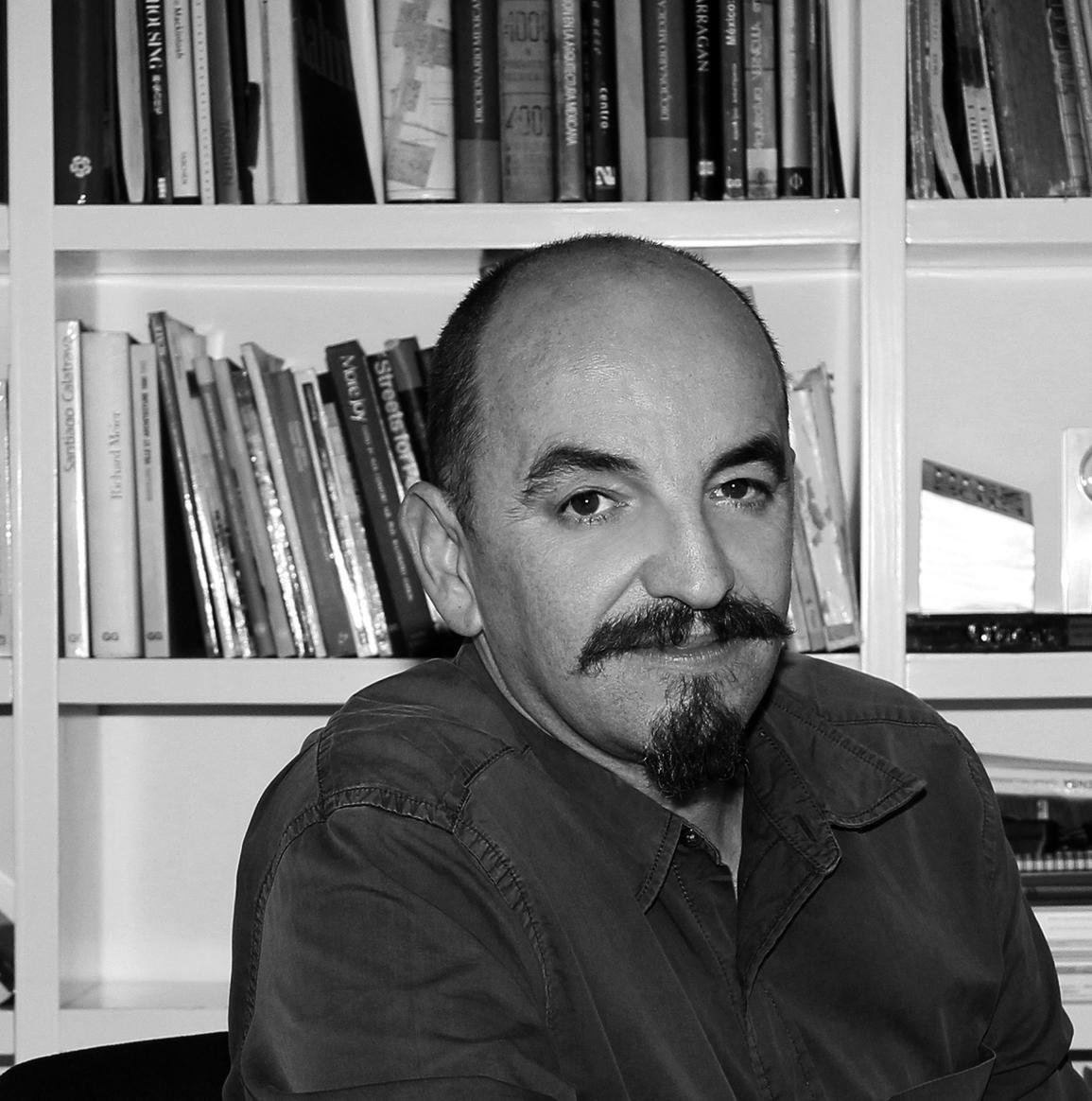 Antonio Plá