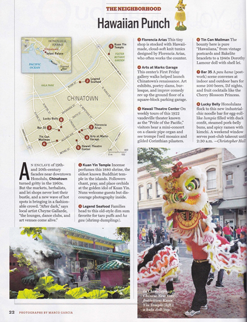 National Geographic Traveler, May 2013
