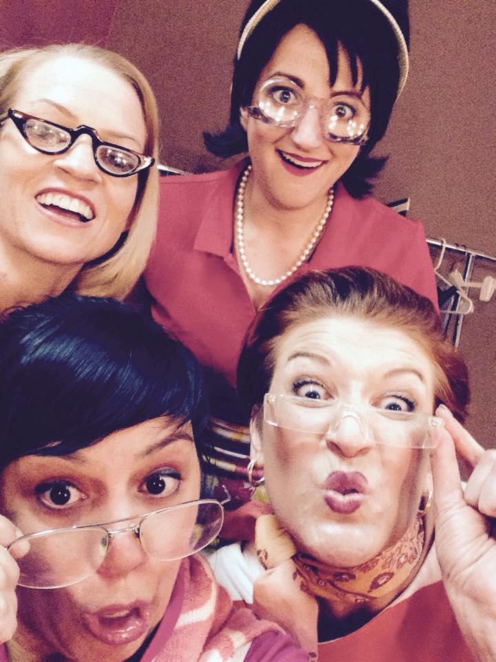 Ladies Foursome Press.jpg