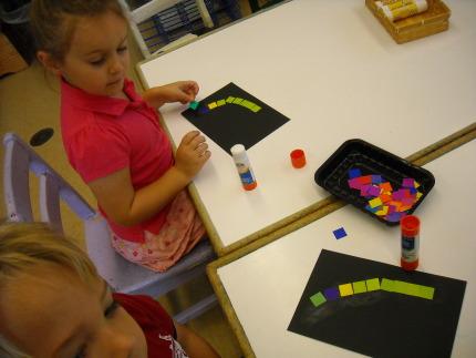 Math with Sharon!