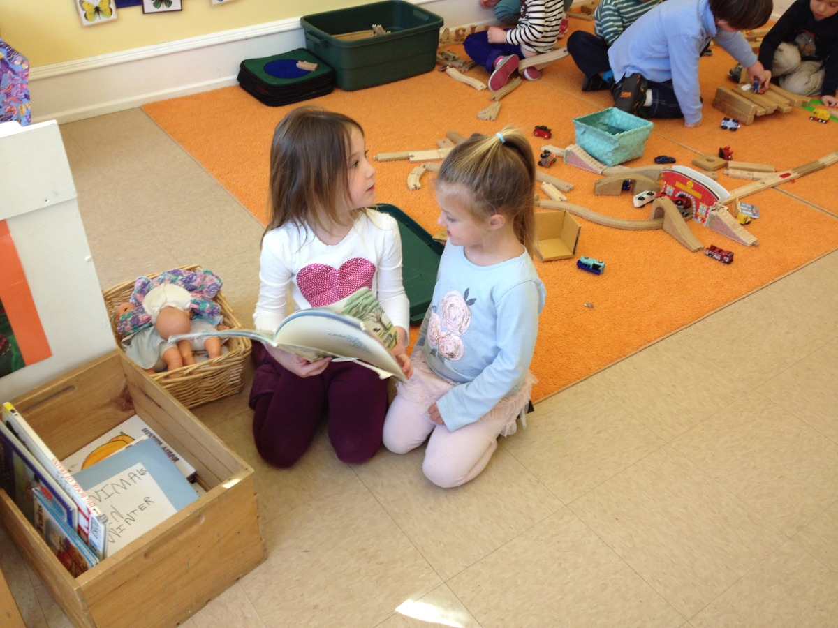 sharing a transportation book