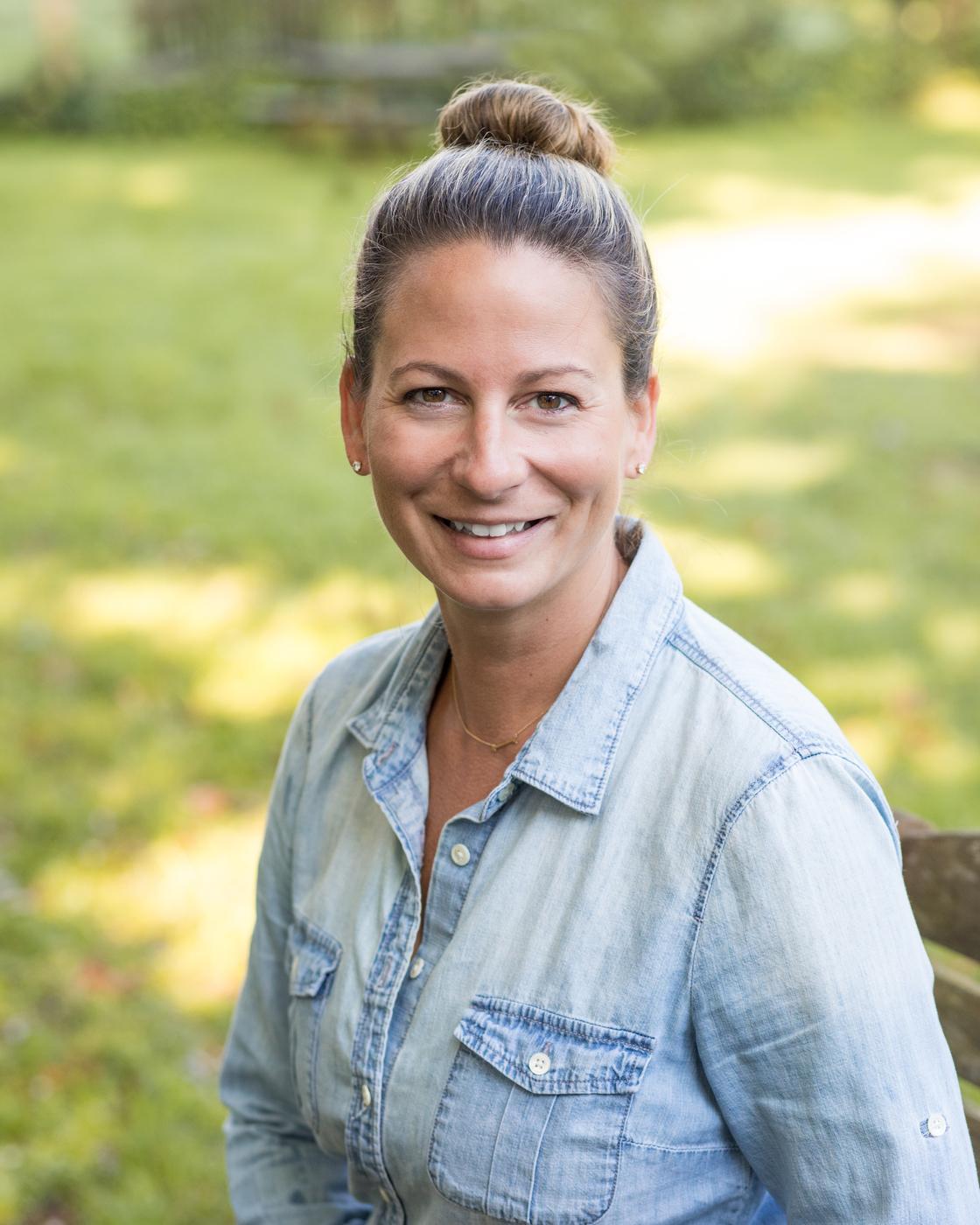 Kristin Jenney