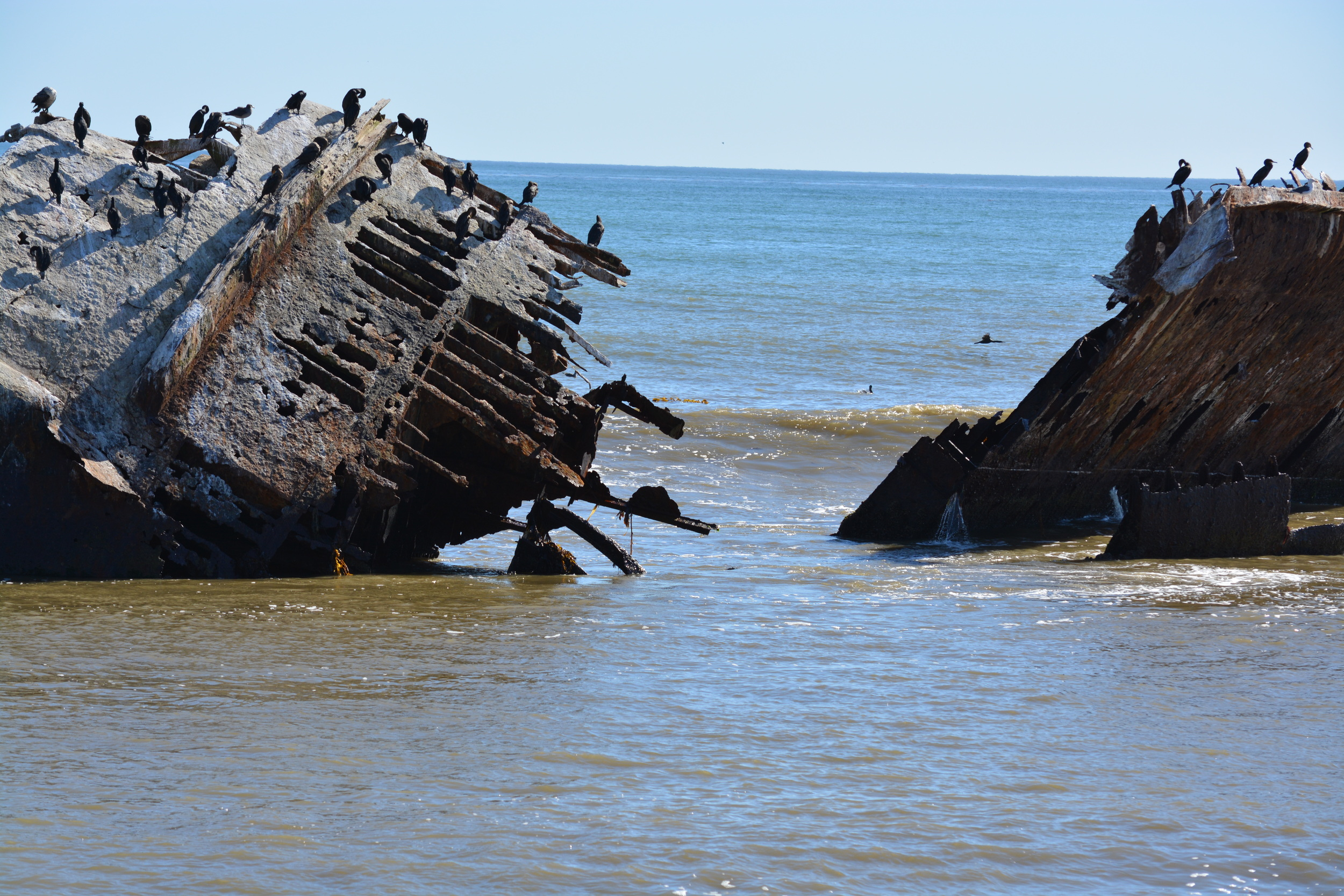 Baja California 10-5-13 Shipwrecks Surfing Adventure Ocean Experience Surf School San Diego (72).JPG