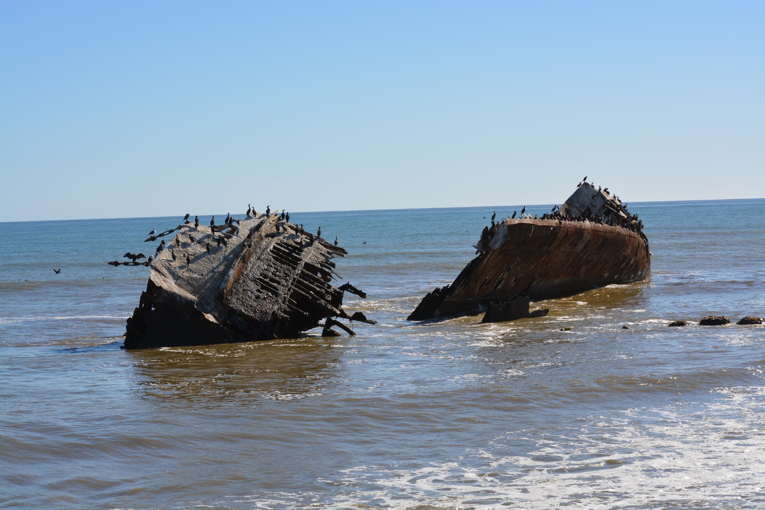 Baja California 10-5-13 Shipwrecks Surfing Adventure Ocean Experience Surf School San Diego (86).JPG