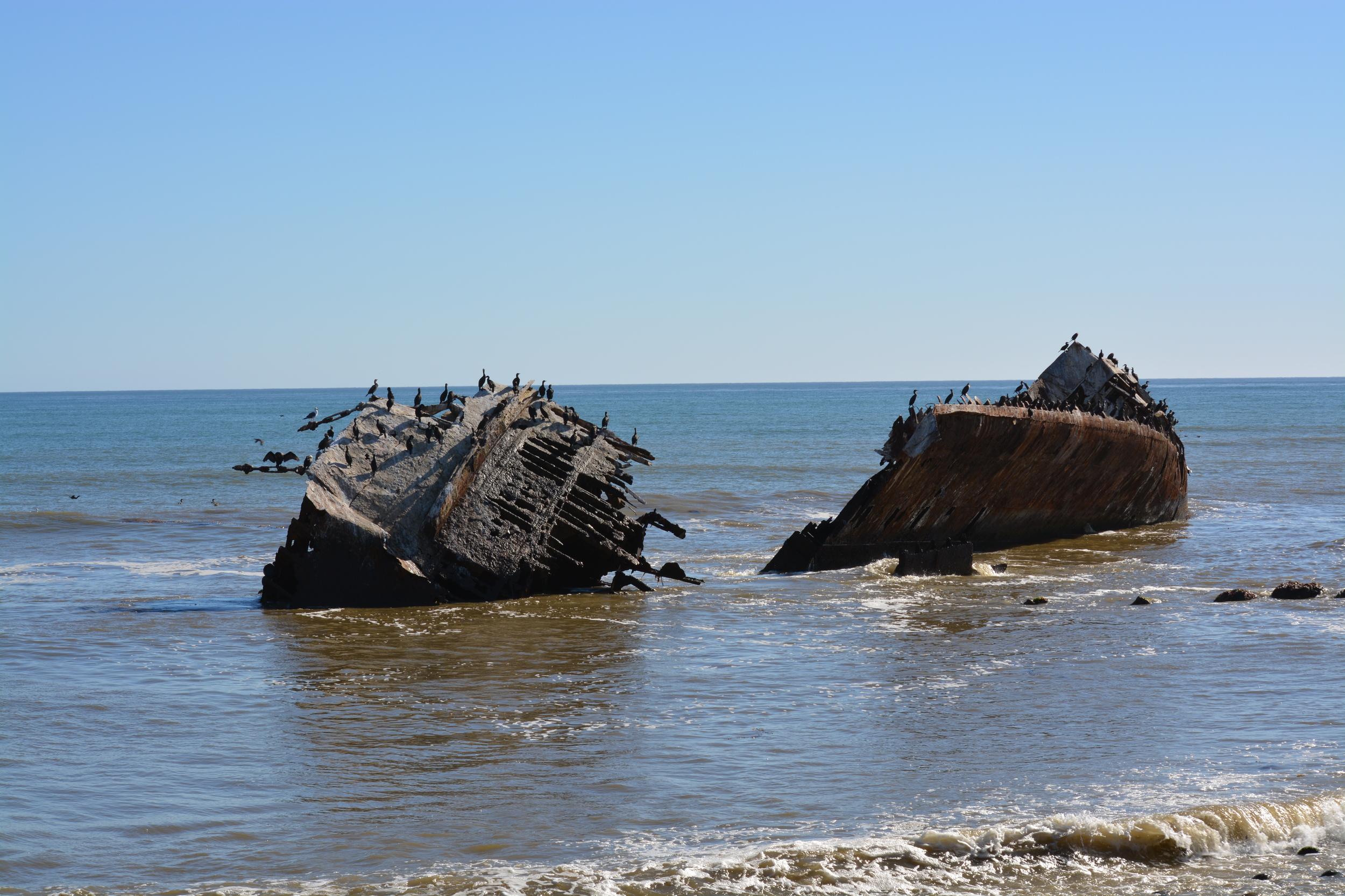 Baja California 10-5-13 Shipwrecks Surfing Adventure Ocean Experience Surf School San Diego (87).JPG