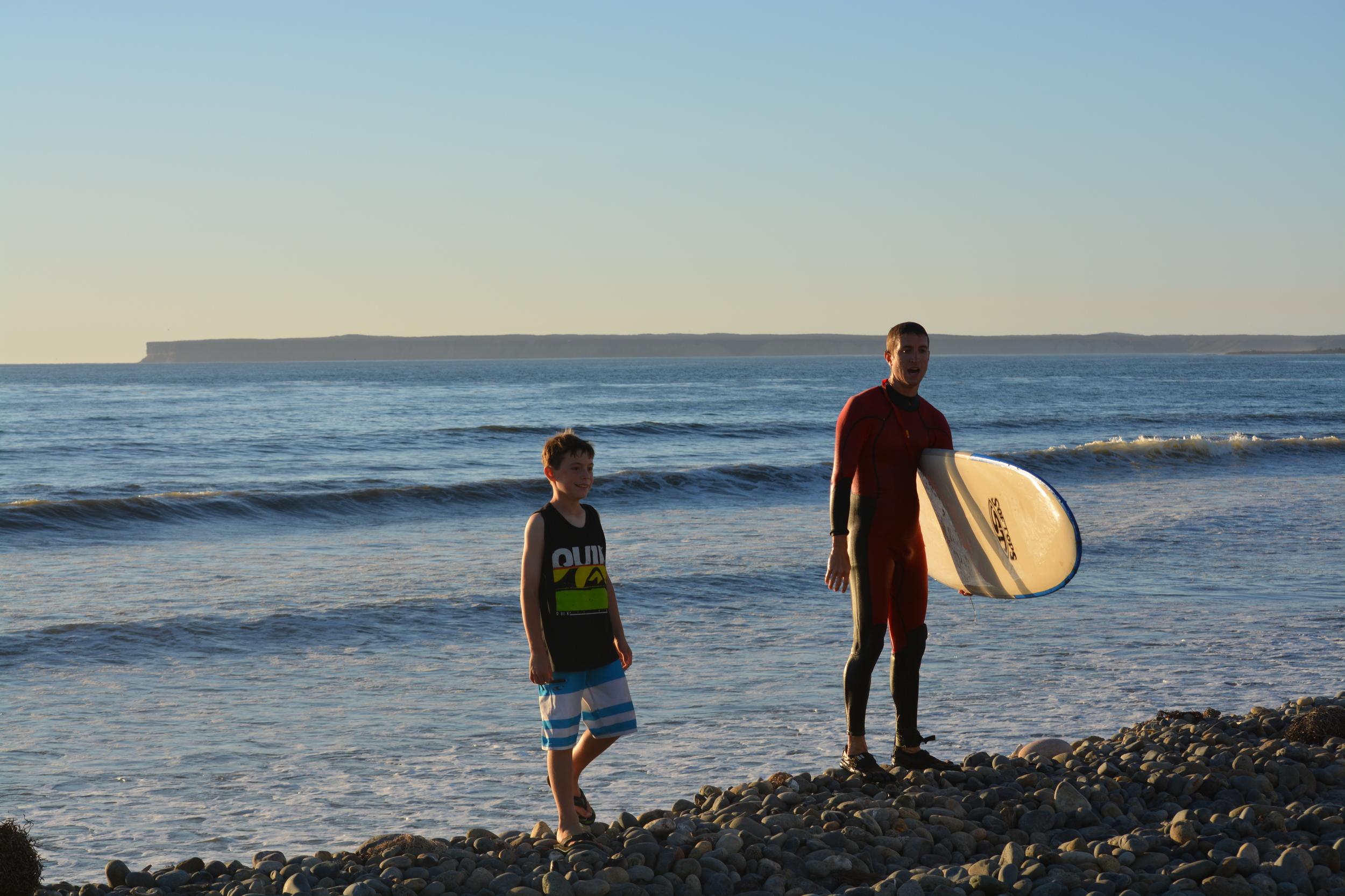 Baja California 10-5-13 Shipwrecks Surfing Adventure Ocean Experience Surf School San Diego (105).JPG