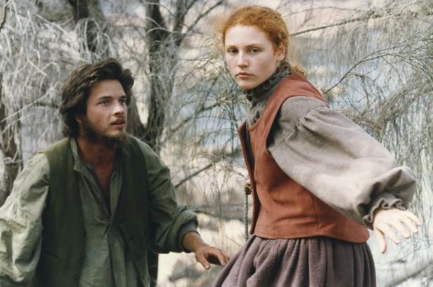 Still from Paul Cox film 'Exile' 1994 -Winner of AFI Award for Best Cinematography & nominee for the Golden Bear award for best film at Berlin Film Festival