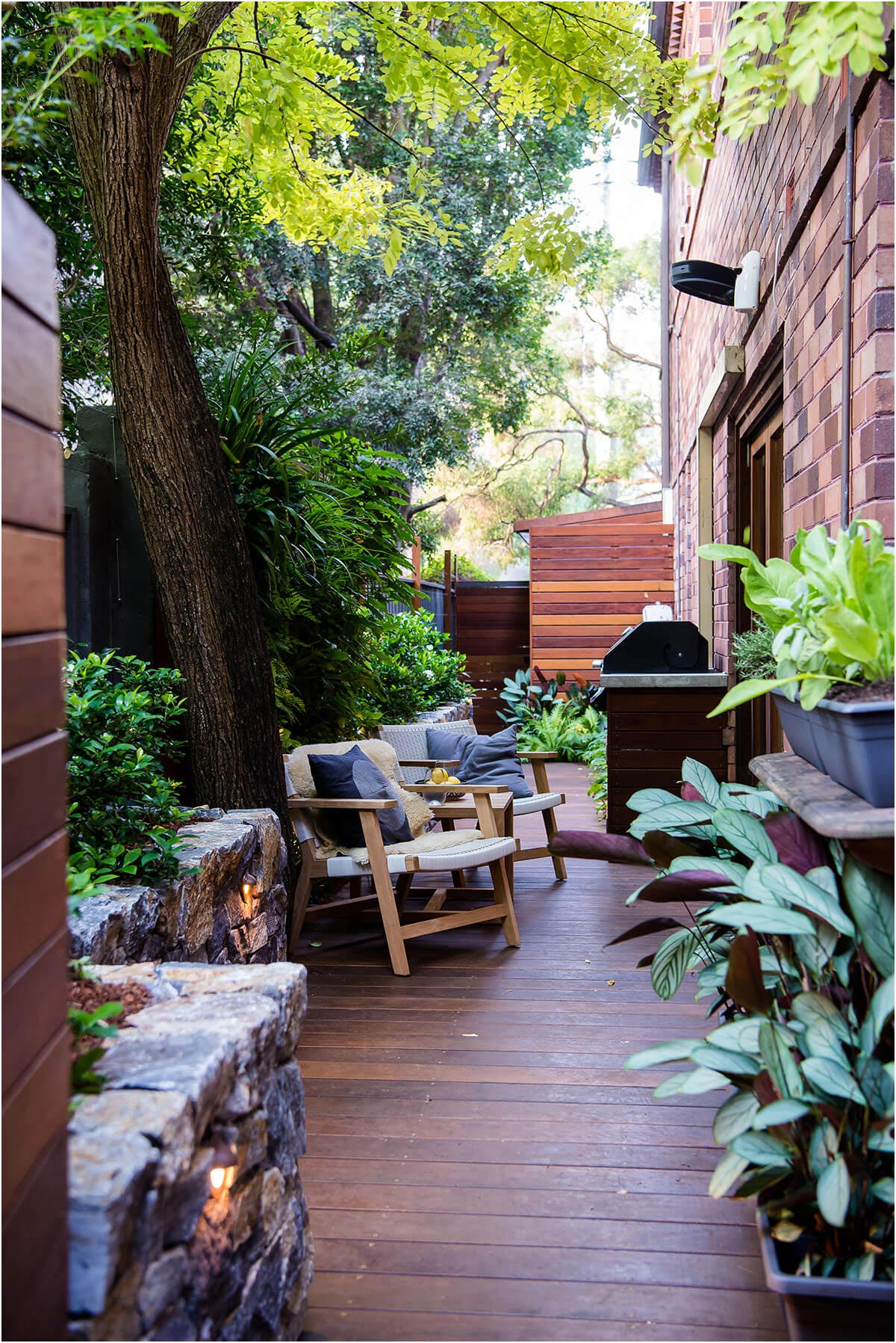 Bronte Courtyard Renovation