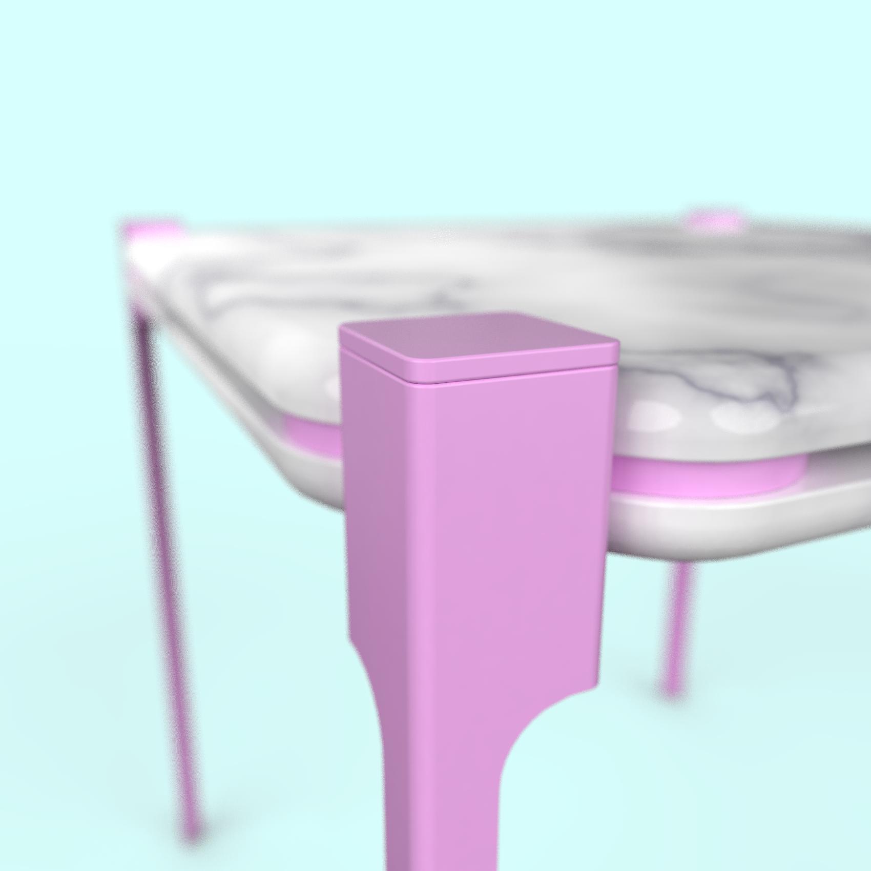 GAP table Concept