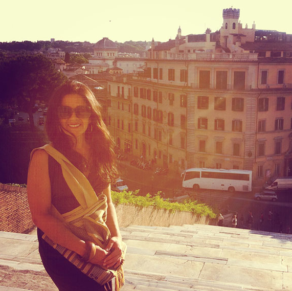 Maria Loor in Rome.jpg